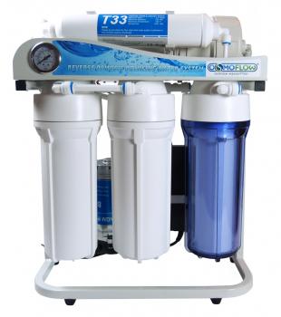 Umkehrosmoseanlage Osmoflow Titan GPD 500