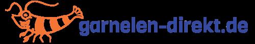 Garnelen kaufen direkt aus der Wirbellosen Zucht von Frank Schenk-Logo